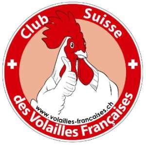 Site du Club suisse des volailles françaises