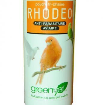Rhodeo (anti parasitaire aviaire)